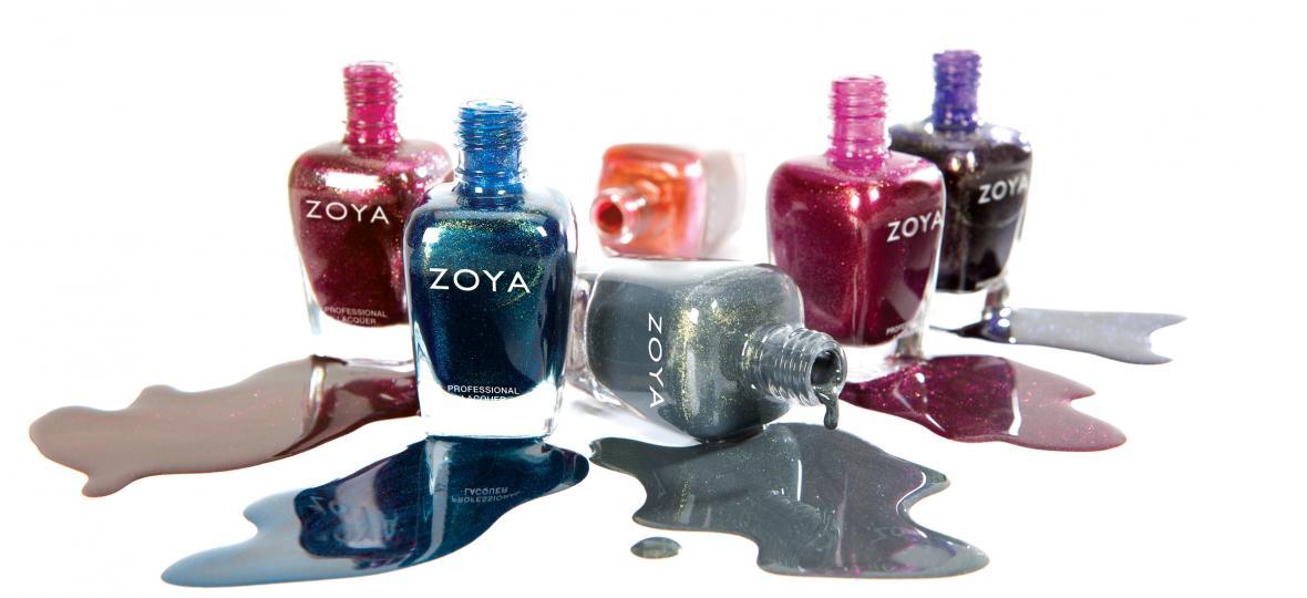 Zoya Nail Polish - Liberty Nail and Beauty Supplies UK