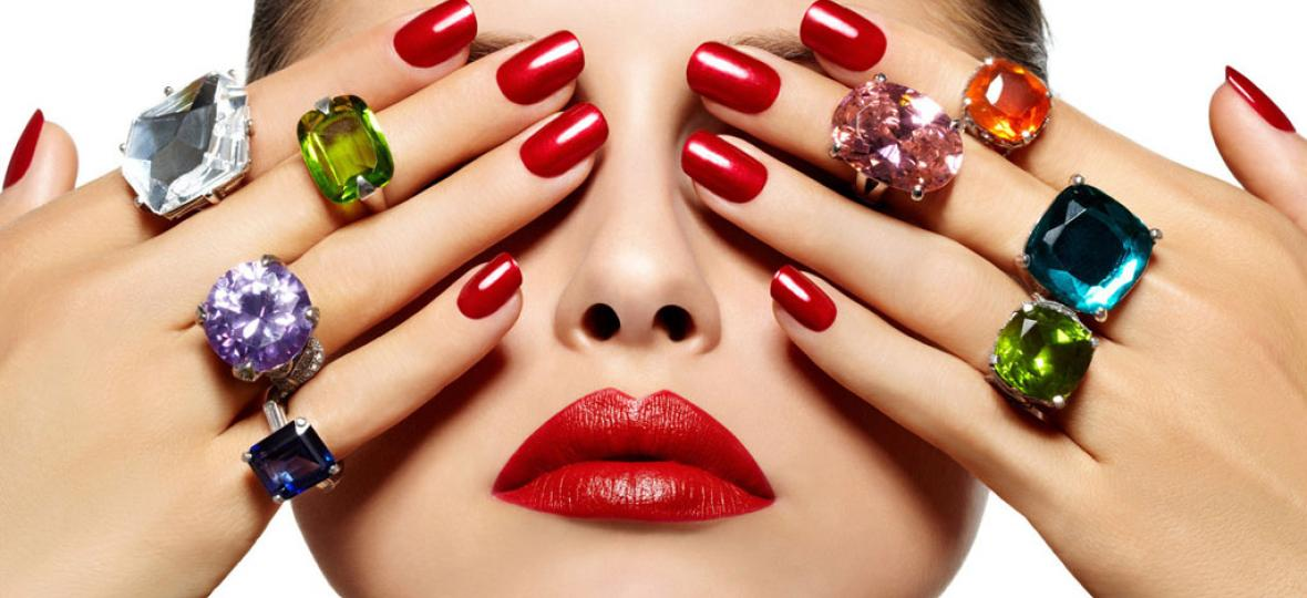 Liberty Nail and Beauty Supplies UK - Sign up for our Loyalty Rewards Scheme