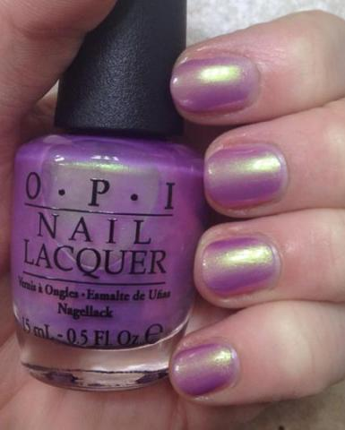Opi Nail Polish - Significant Other Color B28 15ML | Liberty Nail ...