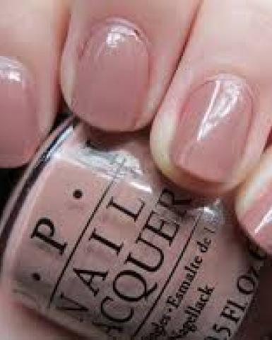 OPI Nail Polish - Barefoot in Barcelona E41 15ML | Liberty Nail Supplies